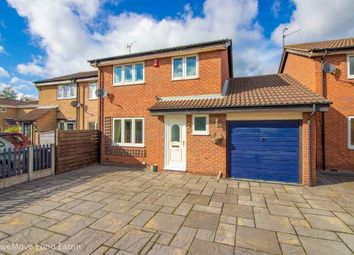 3 bed detached house for sale in Grampian Way, Long Eaton, Nottingham NG10