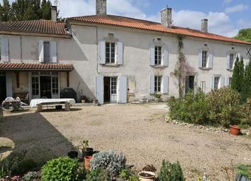 Thumbnail 7 bed equestrian property for sale in Champagne-Et-Fontaine, Dordogne, France