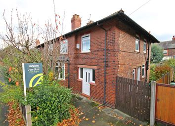 Thumbnail Semi-detached house for sale in Barton Avenue, Grappenhall, Warrington