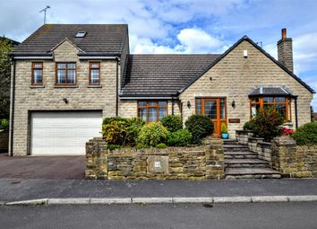 Thumbnail 3 bed bungalow for sale in Trinity Meadows, Thurgoland, Sheffield