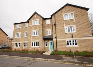 Thumbnail 2 bed flat for sale in Ribble Avenue, Burnley