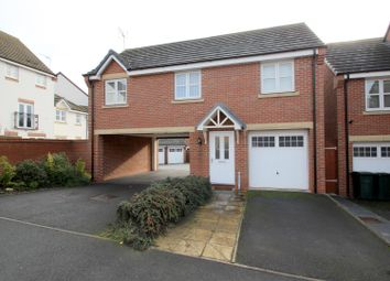 2 bed detached house for sale in Grenadier Drive, Stoke Village, Coventry CV3