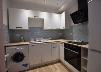 2 bed flat to rent in Southampton Street, Leicester LE1