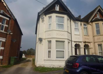 Thumbnail 1 bedroom property to rent in Landguard Road, Shirley, Southampton