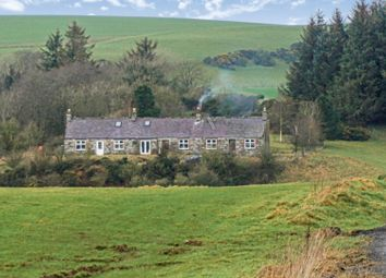 Thumbnail 3 bed cottage for sale in Twynholm, Kirkcudbright