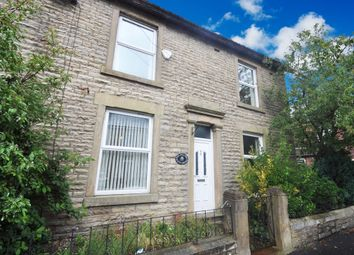 Thumbnail 5 bed end terrace house for sale in Newton Street, Darwen