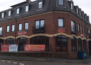 Thumbnail Commercial property for sale in High Street, Nailsea, Bristol