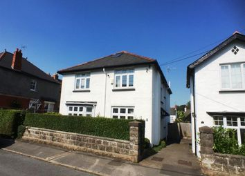 Thumbnail 4 bed property to rent in Stacey Road, Dinas Powys