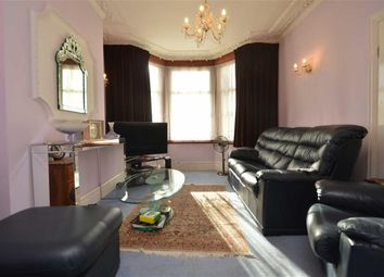 Thumbnail 3 bedroom terraced house for sale in Cavendish Drive, Leytonstone, London