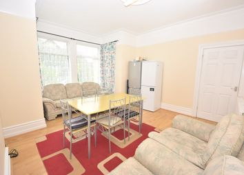 Thumbnail 4 bed semi-detached house to rent in Clarendon Gardens, Ilford