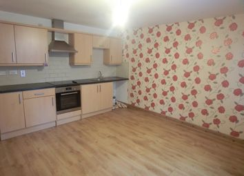 Thumbnail 1 bed flat to rent in Glantawe Street, Morriston, Swansea