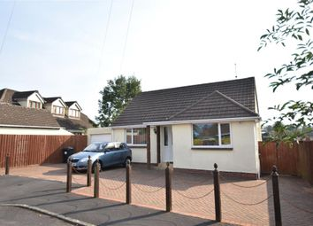 Thumbnail 2 bed detached bungalow for sale in Park Road, Kingskerswell, Newton Abbot
