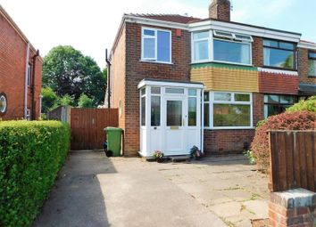 Thumbnail 3 bed semi-detached house for sale in Charnley Road, Stafford