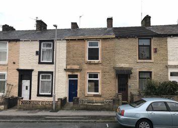 Thumbnail 2 bedroom terraced house for sale in Hyndburn Street, Church, Accrington