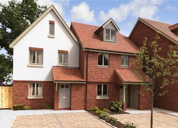 Thumbnail 3 bed semi-detached house for sale in De La Warr Road, East Grinstead, West Sussex