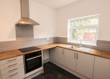 Thumbnail 2 bed terraced house to rent in Laundry Place, Abergavenny