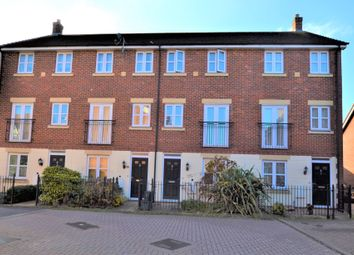 Thumbnail 3 bed end terrace house for sale in Persimmon Gardens, Cheltenham