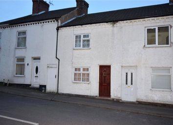 Thumbnail 2 bedroom terraced house for sale in Chewton Street, Eastwood, Nottingham
