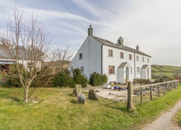 Thumbnail 3 bed cottage for sale in Cooks Cottage, Thwaites, Millom