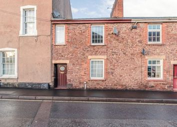 Thumbnail 3 bed terraced house for sale in East Street, Crediton, Devon