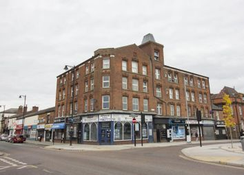 Thumbnail 1 bed flat to rent in 4 The Marklands Building, 171 Elliot Street, Tyldesley, Manchester