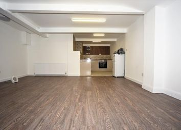 Thumbnail 1 bed flat to rent in Stanhope, London