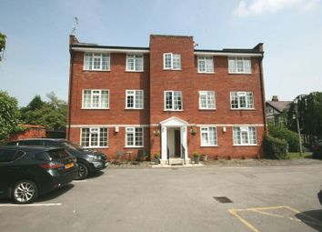 Thumbnail 2 bed flat to rent in Richmond Road, Bowdon, Altrincham