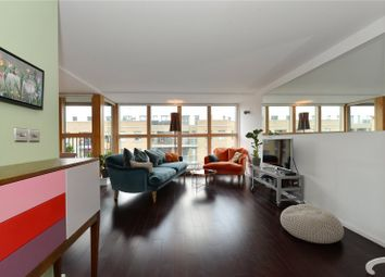 Thumbnail 2 bed flat for sale in Andersen's Wharf, 20 Copenhagen Place, London
