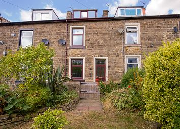 3 bed terraced house for sale in Hambledon View, Padiham, Burnley BB12
