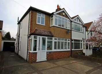 0a256fc154c Thumbnail 3 bed semi-detached house for sale in Lacey Avenue