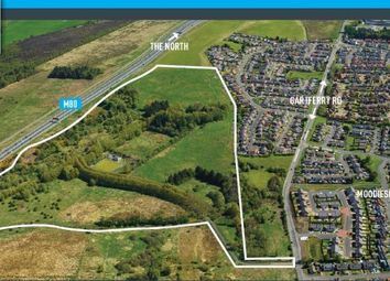 Thumbnail Land for sale in Gartferry Road, Moodiesburn