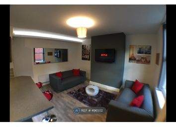 Thumbnail 3 bed terraced house to rent in Harold Grove, Leeds