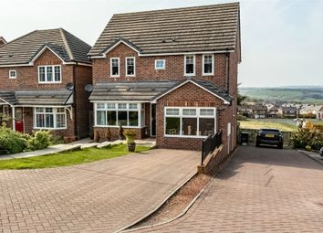 4 bed detached house for sale in Wesley Lea, Consett, Durham DH8