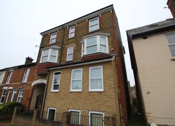 Thumbnail 2 bed flat for sale in Hedley Street, Maidstone