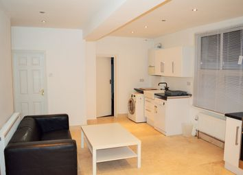 Thumbnail 3 bedroom flat to rent in Romford Road, Stratford, East London