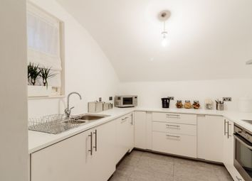Thumbnail 3 bedroom flat for sale in Oval Road, London, London