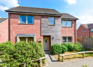 3 bed detached house for sale in Amorosa Close, Ifield, Crawley RH11