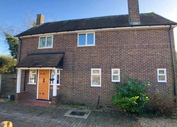 Thumbnail 3 bed detached house to rent in Sandy Lodge Lane, Moor Park, Middlesex