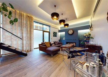 Thumbnail 3 bed flat for sale in Cheshire Street, London