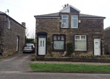 Thumbnail 2 bedroom semi-detached house for sale in Wharncliffe Drive, Bradford