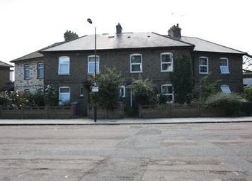 Thumbnail 3 bed terraced house to rent in Chapel House Street, Docklands, London