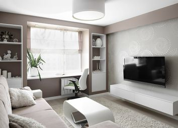 Thumbnail 1 bed flat for sale in Fully Managed Liverpool Buy To Let, Juggler Street, Liverpool