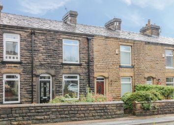 Thumbnail 3 bed terraced house to rent in Turton Road, Bradshaw, Bolton