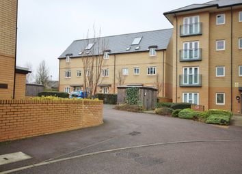 Thumbnail 2 bed maisonette for sale in The Terrace, Cambridge