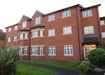Thumbnail 2 bed flat to rent in Teehey Lane, Bebington, Wirral
