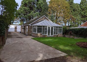 Thumbnail 2 bed bungalow for sale in Old Vicarage Gardens, Skellingthorpe, Lincoln