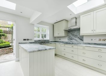 Thumbnail 5 bed terraced house to rent in Parthenia Road, Fulham, London
