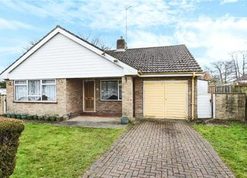 Thumbnail 2 bed detached bungalow for sale in Ash Close, Blackwater, Camberley