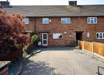 Thumbnail 4 bed terraced house for sale in Chestnut Copse, Hurst Green, Oxted