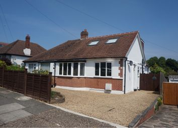Thumbnail 3 bed semi-detached bungalow for sale in Ruskin Drive, Orpington